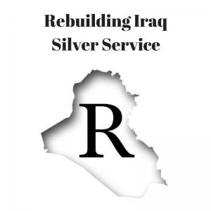 Rebuilding Iraq - Silver Service